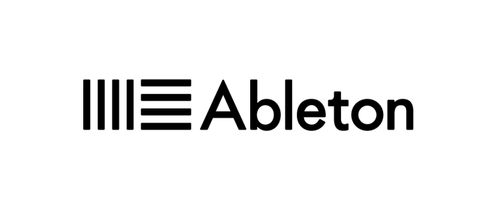 Ableton logo horizontal