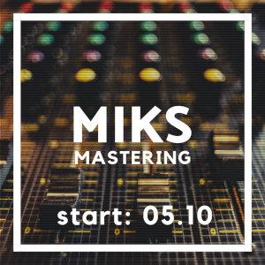 Kurs Miks i Mastering