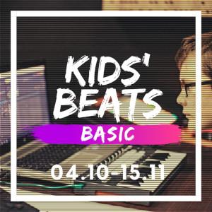 kids beats basic kurs produkcji muzycznej