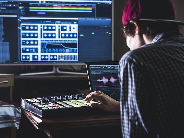 Producent muzyczny