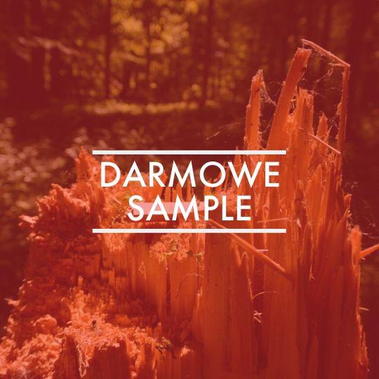 Darmowe sample
