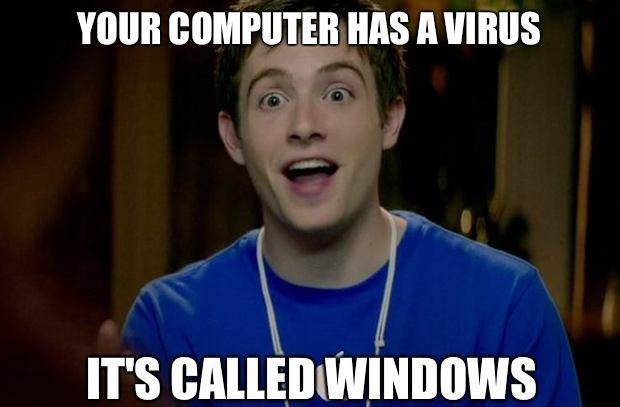 windows meme