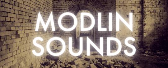 Akademia Dźwięku Modlin Sounds button