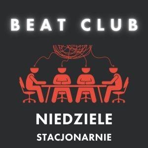Beat Club   Niedziele (stacjonarnie)