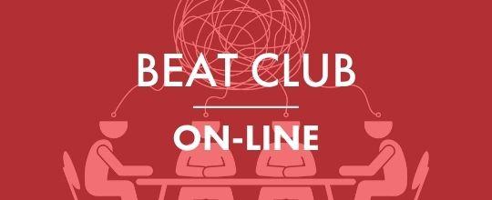 Beat Club prostokąt